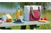 Campingaz Urban Picnic 18L Koelbox 18 L grijs/rood